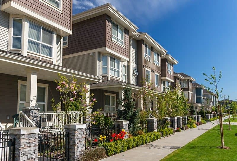 FHA Eases Condo Approval Rules
