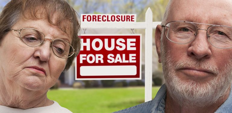 Seniors Were Sold A Risk-Free Retirement With Reverse Mortgages