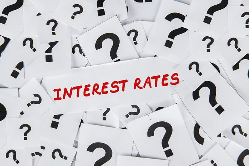 How Interest Rates On Home Equity Conversion Mortgages Determine Loan Amounts