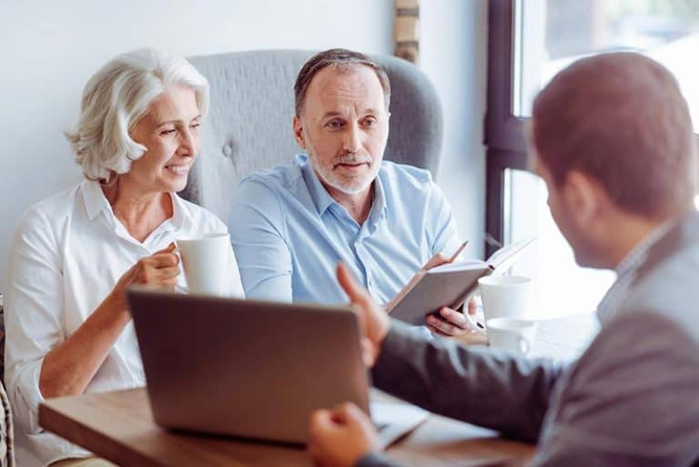 4 Issues To Discuss With Your Financial Advisor