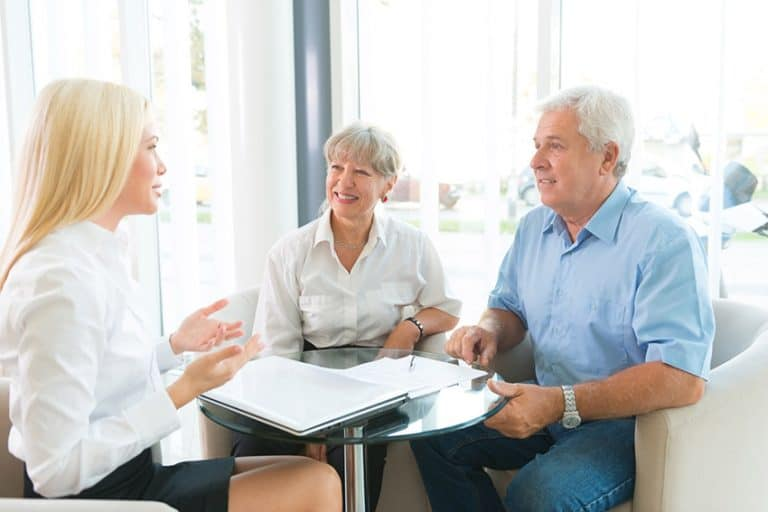 Why Financial Advisors Are Warming To Reverse Mortgages
