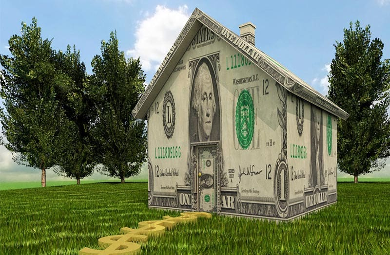 The Basics Of A Reverse Mortgage
