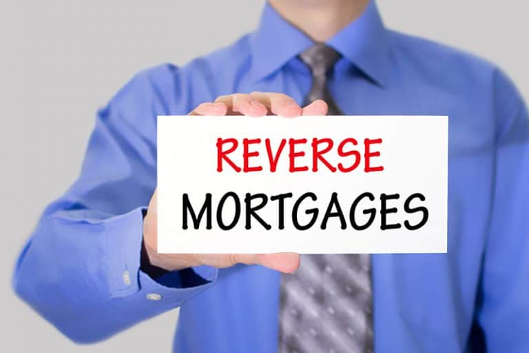 The Basics Of The Reverse Mortgage