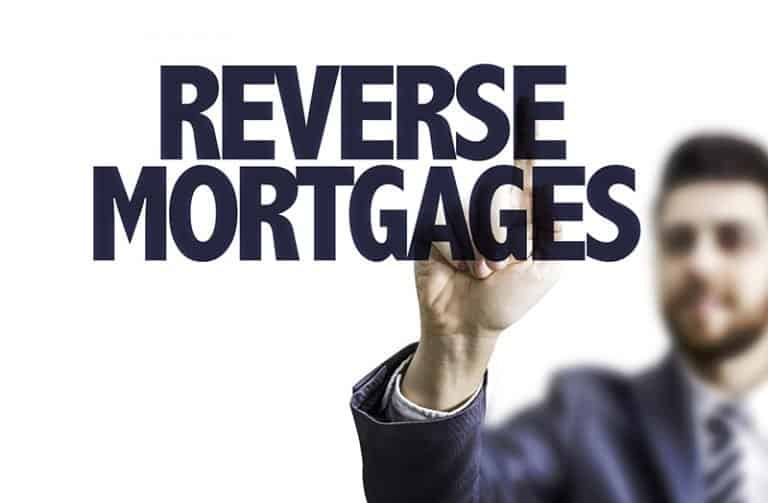 What Are The Qualifications To Get A Reverse Mortgage?
