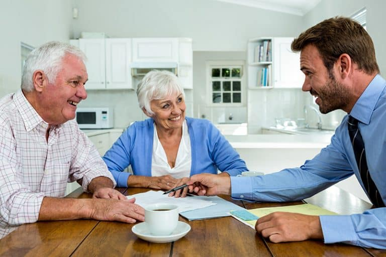 Who Should Get A Reverse Mortgage